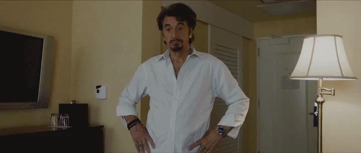 Enlace a ¿Quieres saber cómo será Tony Stark cuando tenga 75 años?