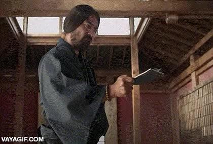 Enlace a Cuando tu padre ve tus notas