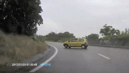 Enlace a Skills de conducción como nunca tendrás