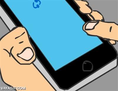 Enlace a Y por eso nunca navego por Internet desde el móvil