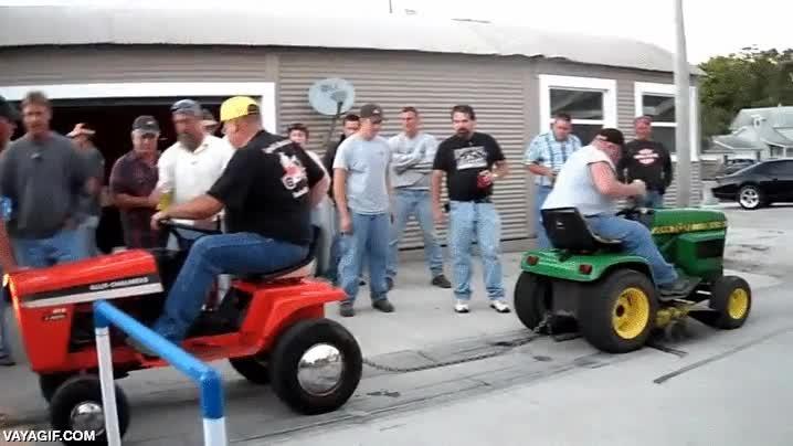 Enlace a Así solucionan sus conflictos los rednecks de Estados Unidos