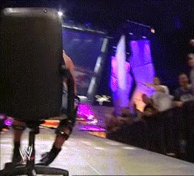 Enlace a Probablemente la mejor entrada al ring de la WWE