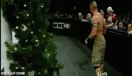 Enlace a El mejor regalo de Navidad que le puedes hacer a un luchador de WWE