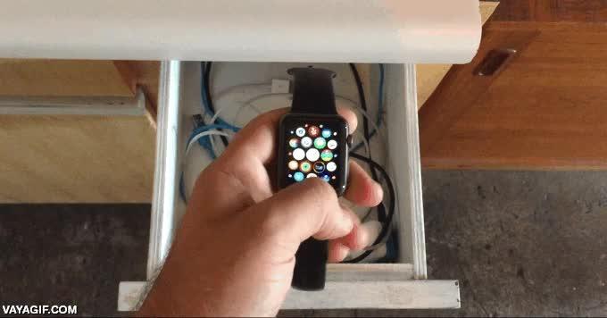 Enlace a ¿Qué ocurrirá con la mayoría de Apple Watch dos meses después de comprarlo?