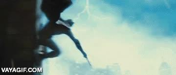 Enlace a El nuevo Batman pinta genial
