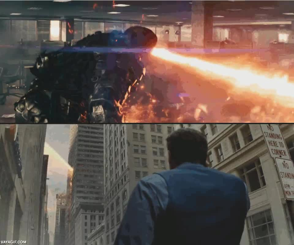 Enlace a Los efectos especiales del cine cada día están más currados