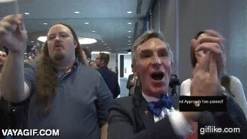 Enlace a La euforia en la NASA tras la llegada de la sonda a Plutón, no igual para todos