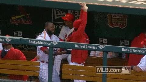 Enlace a Cuando descubres que tu máxima pasión no es el baseball, sino ser bailarín