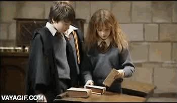 Enlace a ¡Harry, lo hemos roto! ¡Qué va, no hemos roto nada, déjalo ahí y disimula!