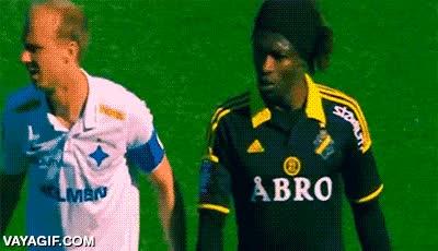 Enlace a Estos actores de hoy, digo... ¡estos futbolistas!