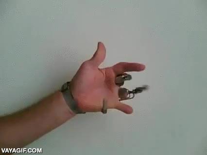 Enlace a Perder un dedo, en un futuro muy cercano, dejará de ser un problema