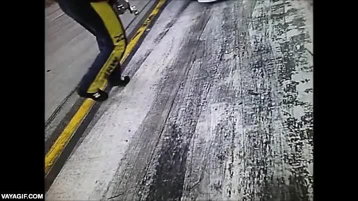 Enlace a Pocas cosas hay más rápidas que un mecánico de pit stop
