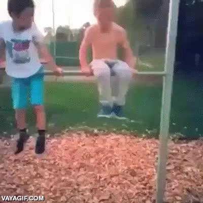 Enlace a Si ese niño puede hacerlo seguro que yo también puedo
