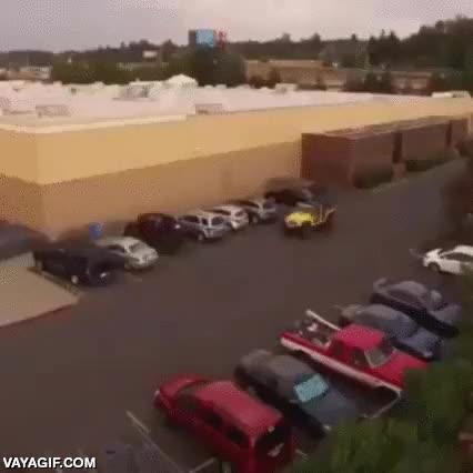 Enlace a Ir de listo con el coche puede tener sus consecuencias