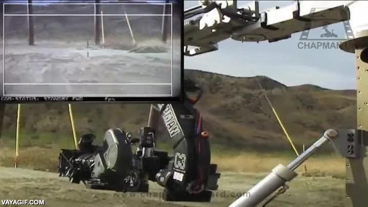 Enlace a El sistema de estabilización de cámara más increíble que he visto nunca