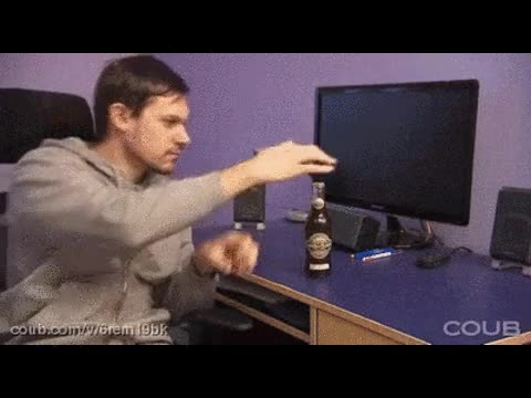 Enlace a Abrir la cerveza like a boss