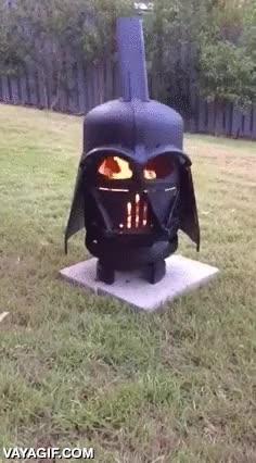 Enlace a El lado oscuro de la barbacoa