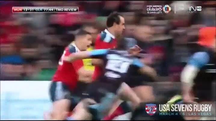 Enlace a Que venga ahora alguien a decirme que los jugadores de rugby no son los seres más duros del planeta