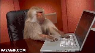 Enlace a Cuando estás haciendo un trabajo urgente y se te bloquea el ordenador