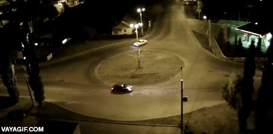Enlace a Cuando el GPS no te avisa que hay una rotonda