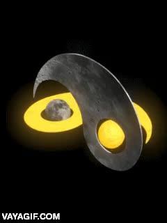 Enlace a El Yin Yang del sol y la luna
