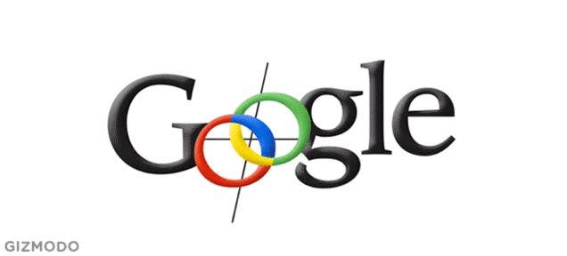 Enlace a La evolución de el logo de Google