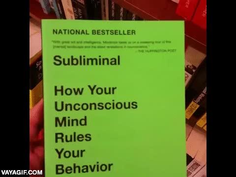 Enlace a Y así funciona la información subliminal