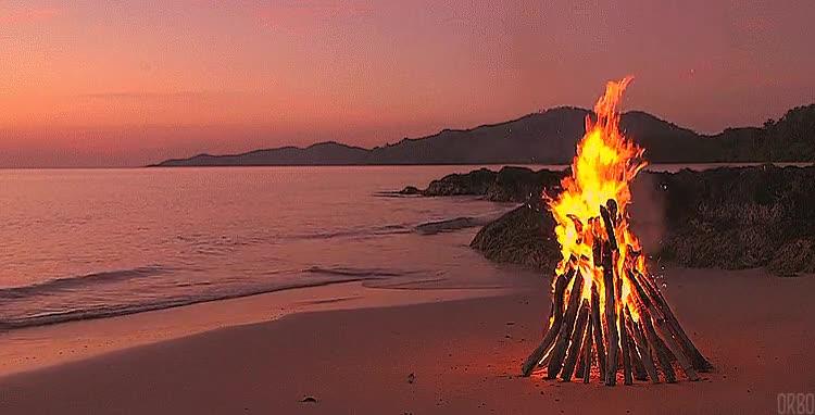 Enlace a Ahora que se acaba la temporada de playa, rindámosle un sentido homenaje