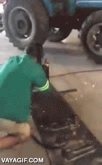 Enlace a Broma realmente peligrosa