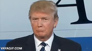 Enlace a Las muchas caras de Donald Trump y no lo digo en plan juego de palabras