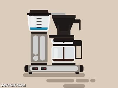 Enlace a Mi desayuno, mi café, ¡buenos días!