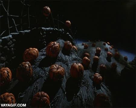 Enlace a Ya casi llega Halloween, estad preparados