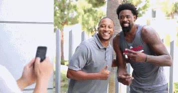 Enlace a El día a día de un asiático en la NBA