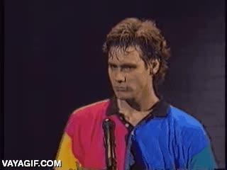 Enlace a Jim Carrey se convierte en Clint Eastwood