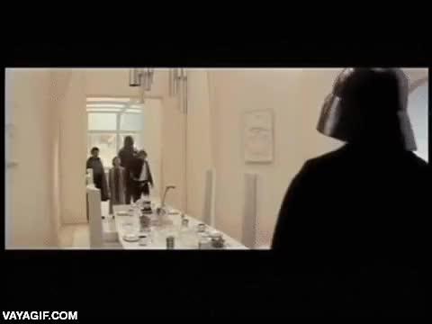 Enlace a Así se hacían los efectos especiales en Star Wars