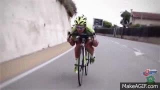 Enlace a El que diga que con una bici de carretera no pueden hacerse trucos, no conoce a Peter Sagan