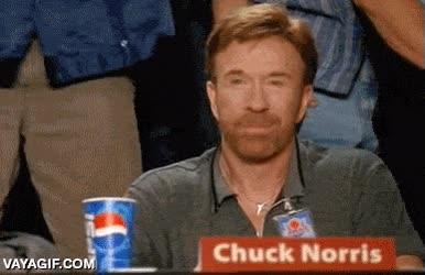 Enlace a Cuando Chuck dice OK, es doble OK