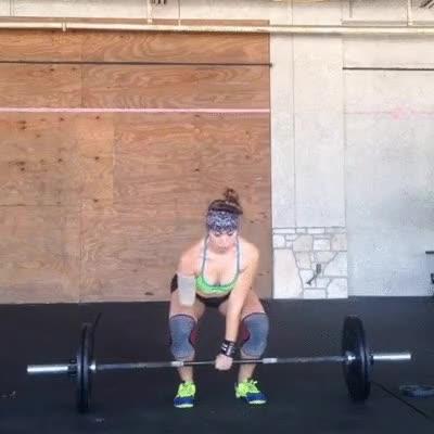 Enlace a Menuda fuerza física y de voluntad has de tener para hacer esto