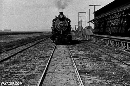 Enlace a Buster Keaton, el malote del stop-motion