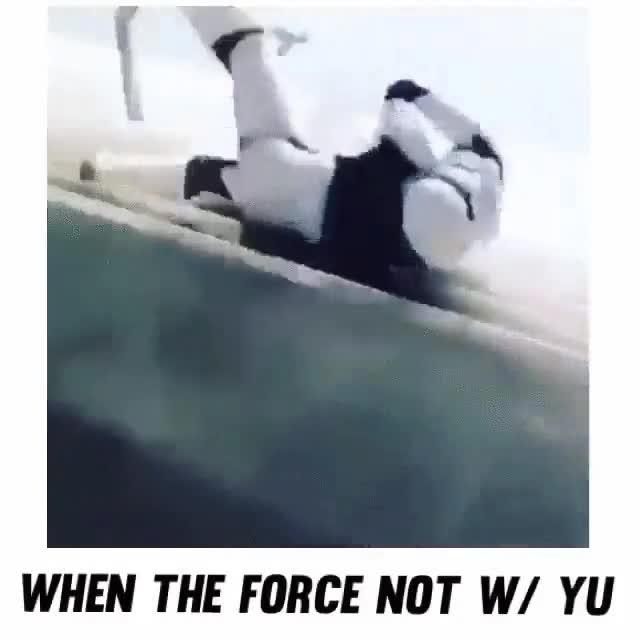 Enlace a Cuando la fuerza no te acompaña demasiado