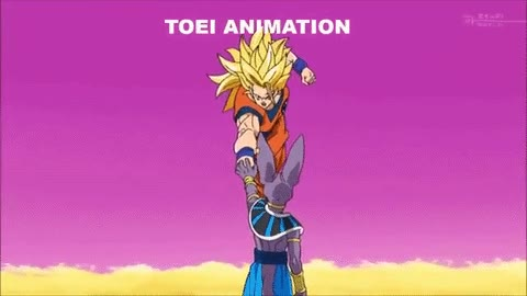 Enlace a Toei Animation vs. Animador independiente