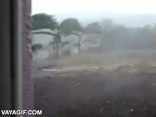 Enlace a Decían que el huracán Patricia había ido a menos, pues menos mal