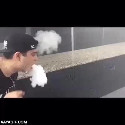 Enlace a El avatar del humo
