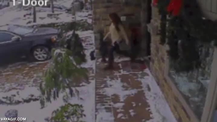 Enlace a Se acerca el invierno, vigila tus pasos