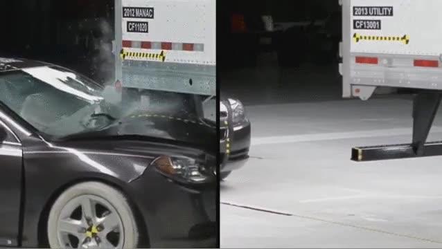 Enlace a Las protecciones de los camiones también mejoran con el tiempo