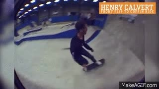 Enlace a Cuando eres el dios del skate y puedes hacer cosas como esta