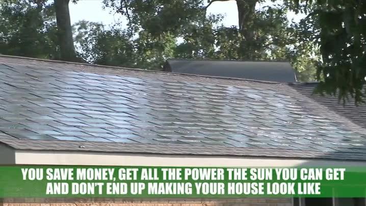 Enlace a Las placas solares para los techos son el futuro, especialmente estas que puedes instalar tú mismo
