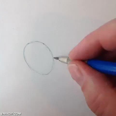 Enlace a Aprende a dibujar un búho en unos sencillos pasos
