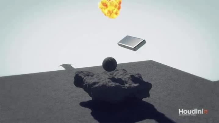 Enlace a El mejor simulador de lava hasta el momento