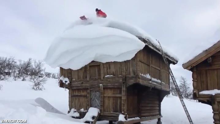 Enlace a Pues si aquí nos parece que se acerca el invierno, imagina cómo están en sitios más fríos